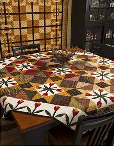 Country Comforts   Country Comforts by: Cheryl Wall   Martingale   That Patchwork Place   Flickr