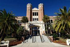 Florida State University - Tallahassee