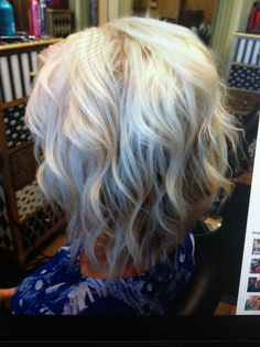 *I wish I could get my hair to look like that!* 10 Short Blonde Hair Ideas: 2014 Best Short Haircuts