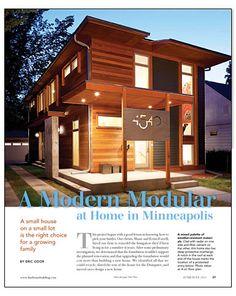 Idea box cute modern modular homes built in the pacific for Modern prefab homes mn