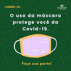 Usar máscara salva vidas.  Faça sua parte!  #manonsaudavel #lowcarb #comidasaudavel #cozinhasaudavel #alimentacaosaudavel #momentomanon #recife #jaboataodosguararapes Tableware, Recife, Dinnerware, Tablewares, Dishes, Place Settings