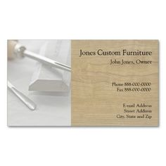 Unique carpenter business cards pinterest carpenter business unique carpenter business cards pinterest carpenter business cards and business flashek