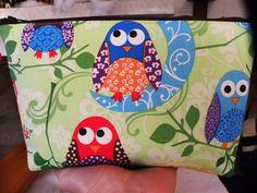Owls! so so cute!