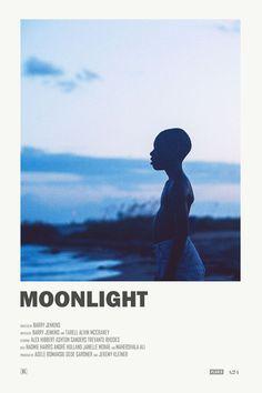 film poster design Image of Moonlight - Minimalist poster Image of Moonlight - Minimalist poster Horror Movie Posters, Old Film Posters, Posters Vintage, Iconic Movie Posters, Minimal Movie Posters, Cinema Posters, Horror Films, Poster Print, Poster S