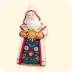 2007 Santas Around World, Poland