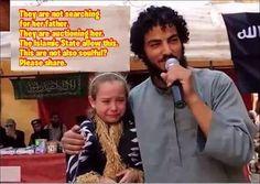 Αυτά δεν τα λέει κανείς! Το χριστιανόπουλο αυτό πουλιέται(!!!) ως σκλάβα σε μουσουλμάνους!!!