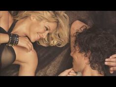 Shakira ~ Gypsy ~ This a such a beautiful song & the video with tennis pro Rafael Nadal is stunning!