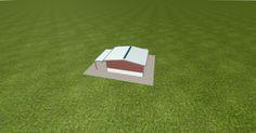 #3D #Building built using #Viral3D web-based #design tool http://ift.tt/1KTReHp #360 #virtual #construction