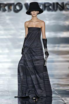 Roberto Verino - Madrid Fashion Week O/I 2014-2015 #mbfwm