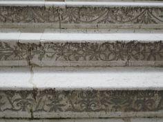 Doge's Palace Steps