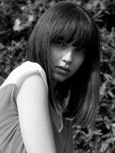 Portrait   Thais Molon by Grant Yoshino   Fashion Gone Rogue: The Latest in Editorials and Campaigns