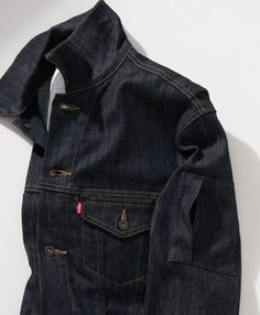 Levis - Commuter Trucker Jacket