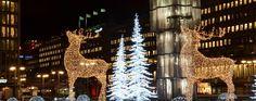 # Weihnachtsstädte #SchönstenWeihnachtsstädte
