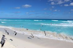 #cancun #mexico #beaches I love Cancun Mexico and all inclusive resorts...total relaxation