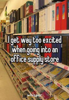 Sad case that I am. I love shops like these!