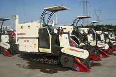 self propelled agricultural machine - Google Search