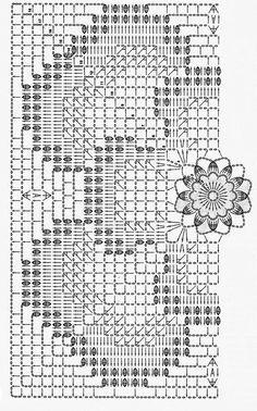 Πλεξιμο. Τα παντα για πλεξιμο και αλλεσ χειροτεχνιεσ: Δωρεαν σχεδια για βελονακι. σχέδια για βελονάκι - crochet patterns