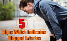 Clogged arterial condition also known as atherosclerosis is a very serious medical condition where the arteries are blocked by the deposition of plaques or Natural Health Remedies, Home Remedies, Fitness Diet, Health Fitness, Clogged Arteries, Improve Circulation, Medical Conditions, Blood Pressure, Health Care
