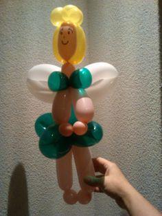 ballon tinkerbel