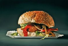 """Outstanding oil on canvas paintings by Tjalf Sparnaay, a self-taught artist based in Amsterdam. """"Tjalf Sparnaay's paintings hit the retina like bolts of lightning in… Hyper Realistic Paintings, Realistic Drawings, Tjalf Sparnaay, Food Painting, Digital Museum, Dutch Artists, Realism Art, Photorealism, Food Art"""