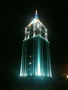 UB City in Bangalore, Karnātaka