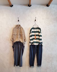 Outfits. #outfit #autumn #simple #comfy #style #design #fashion #toolz #melbourne #clothing #shop #collingwood  #メルボルン #日常着