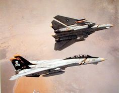 F-14 Tomcat Airplane Aviation Jet Aircraft Airplane Pictures Art Print Poster (16x20)