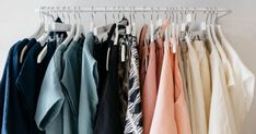Follow these tips and you will be well on your way to the closet of your dreams—not just a closet that's full of stuff you don't want to wear.