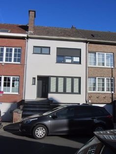 Bel-etage with 2 frontages  for rent in Mechelen for 850 € (6087078)