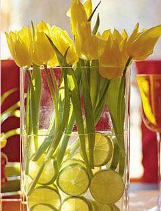 mil ideias: idéias de arranjos de flores