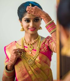 Coimbatore, Indian Wedding Couple Photography, Bridal Makeover, Saree Wedding, Wedding Wear, Wedding Shoot, Wedding Bride, Wedding Dresses, Indian Bridal Fashion