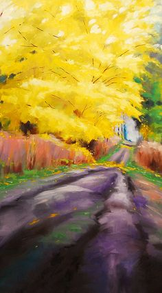 Marla Baggetta Pastel Paintings & Art Workshops   Landscape 2