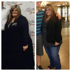 Courtney., you look amazing.. Wow. She stsrted out as a skinny fiber girl for life, then thru constant purswuation from her friend, Courtney became a SBC Distributor. You ltoo coan be a distributor while you your self lose weight. www.kjensify56.wealthyandtrim.com/? source=kjme19562001  Courtney Luper --This has been after almost 4 months of Low carb eating and Skinny Fiber. No exercise. I have lost 56 pounds and I am NOT done yet. I am determined to be at my goal weight by New Years. I love