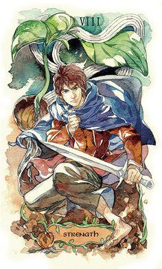 Frodo #lordoftherings #fanart