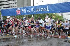 Marathon!