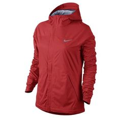 836eac9632d2 Nike ShieldRunner Jacket - Womens Light Crimson/Reflective Silver, M Running  Shops, Running