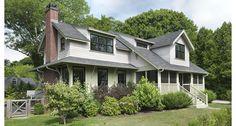 Jamestown, RI Residence
