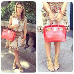 FashionistaAC Camelia styled