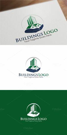 Building | Logo Template