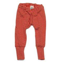 Cosilana Baby Leggings aus 70% Wolle und 30% Seide kbT: Amazon.de: Bekleidung