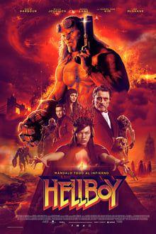 Assistir Hellboy Online Gratis Em 2020 Com Imagens Novos