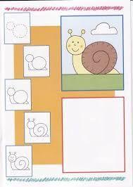 Resultado de imagen de snail page border
