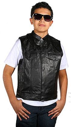 d7caef500 Kids Indiana Jones Leather Jacket Made in the USA | Kids Leather ...