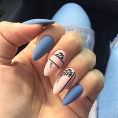 TOP 26 sensational inspiration for the Autumn Nails - You have to see them! TOP 26 sensational inspiration for the Autumn Nails - You have to see them! Chic Nails, Stylish Nails, Trendy Nails, Swag Nails, Almond Acrylic Nails, Fall Acrylic Nails, Acrylic Nail Designs, Nail Manicure, Gel Nails