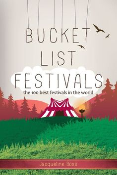 50 Greatest Festivals in the World. How cool would it be to take a year off and do all 50?! http://www.fluffyhero.com/?utm_content=buffer63495&utm_medium=social&utm_source=pinterest.com&utm_campaign=buffer