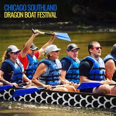 We're happy to welcome the Chicago Southland Dragon Boat Festival to the GWN family of clients! Registration is open for the June 3rd event--sign up as an individual paddler or team! http://ift.tt/2kaV397  #dragonboating #gwn # chicagosouthland #blueisle #bestclients