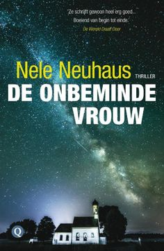 Een onbeminde vrouw / Nele Neuhaus 2 januari 2017