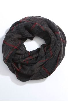 SUPER CUTE Gray Infinity Scarf!!  Get yours today at http://wildtyboutique.com/products/gray-infinity-scarf?utm_campaign=social_autopilot&utm_source=pin&utm_medium=pin
