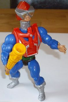 HE-MAN MASTERS OF THE UNIVERSE VINTAGE FIGURE