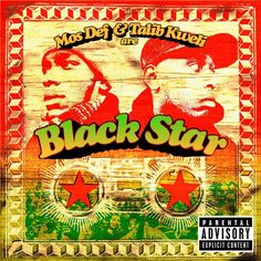 Black Star Mos Def And Talib Kweli Are Black Star on Limited Edition Picture Disc LP Respect The Classics Two-Tone Black on Black Picture Disc Universal Music Enterprises (UMe) will continue its Respe Mos Def, Black Star Line, Boogie Down Productions, Talib Kweli, Nights Lyrics, Pochette Album, Hip Hop Albums, Black Picture, Star Pictures